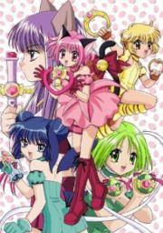 Токио мяу мяу смотреть аниме онлайн на winx land!