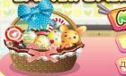 Игра готовим пасхальные яйца для winx сайта