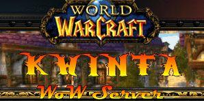 WoW Сервер Kwinta 3.3.5 фэн бесплатный