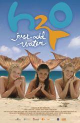 Смотреть h2o просто добавь воды 3 сезон и winx aрты.