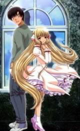 Чобиты 1-2 сезон смотреть онлайн аниме мультик