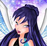 Картинки Винкс Ангелы и смешные арты