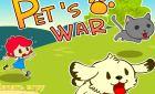 Игра Битва Питомцев для сайта winx land!