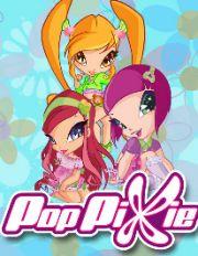 Winx PopPixie 6 серия смотреть онлайн с русской озвучкой