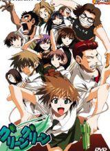 Жаркое Лето смотреть аниме онлайн на винк ланд