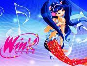 Winx русалки и н2о конкурс и флешь игра н2о!